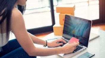 abrir shopping online