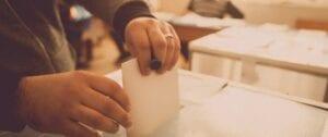 eleição de síndico