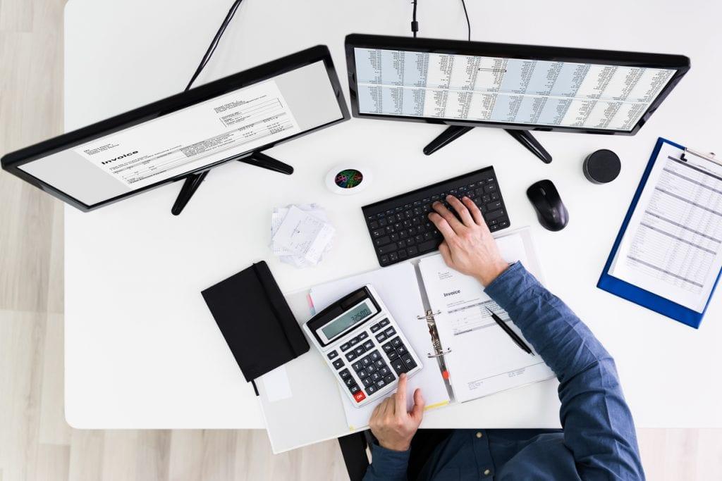 demonstrativo de despesas e receitas do condomínio