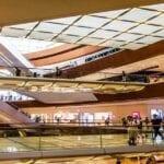 gestão data-driven em shoppings