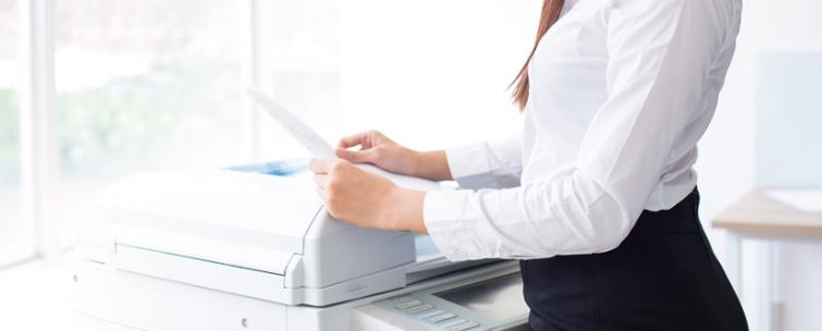 gestão eletrônica de documentos