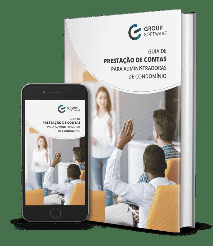 Guia de prestação de contas para administradora de condomínio