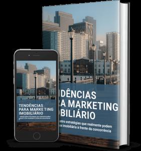 Tendências para Marketing Imobiliário