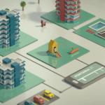 Portaria21: sistema para controle de acesso à condomínios