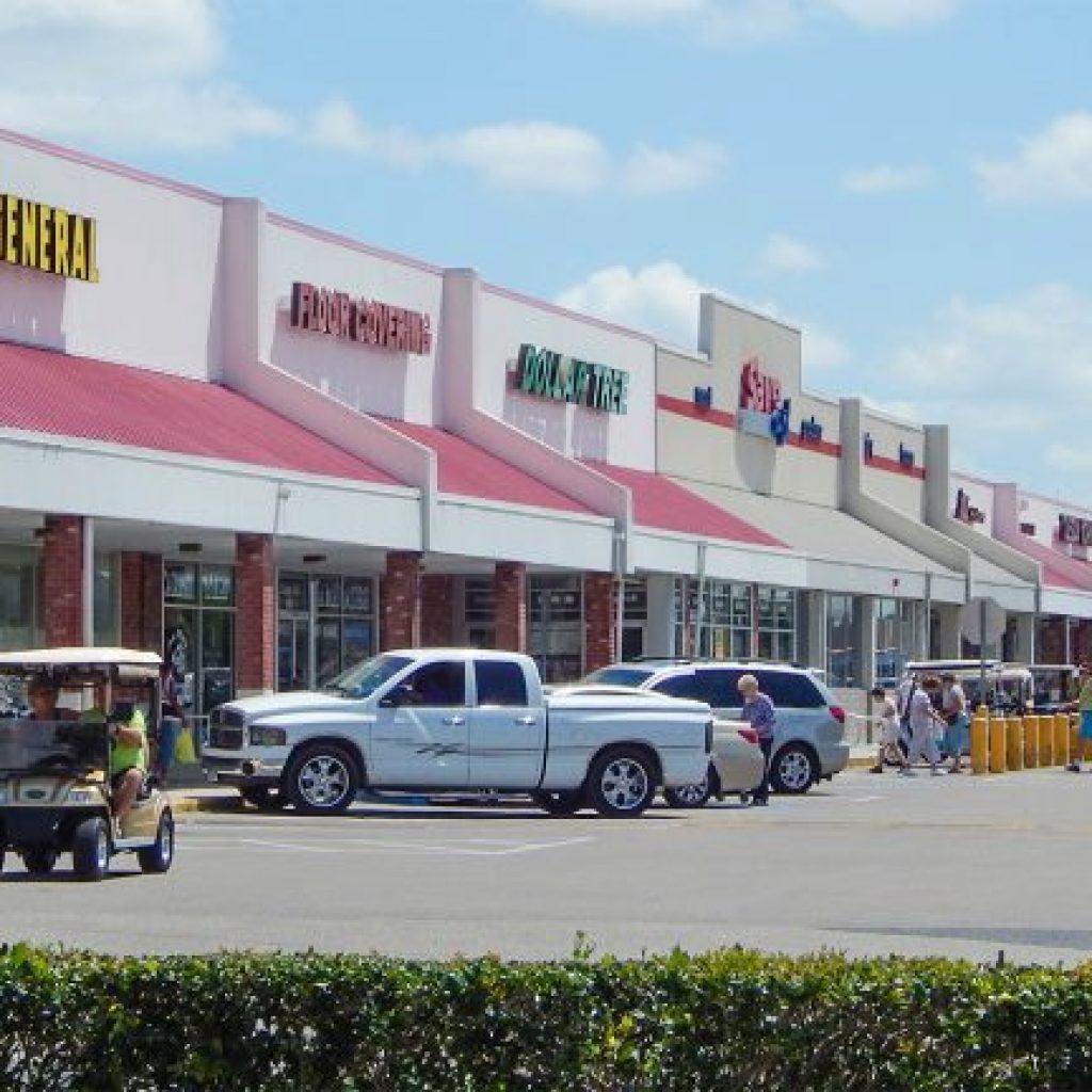 strip-malls