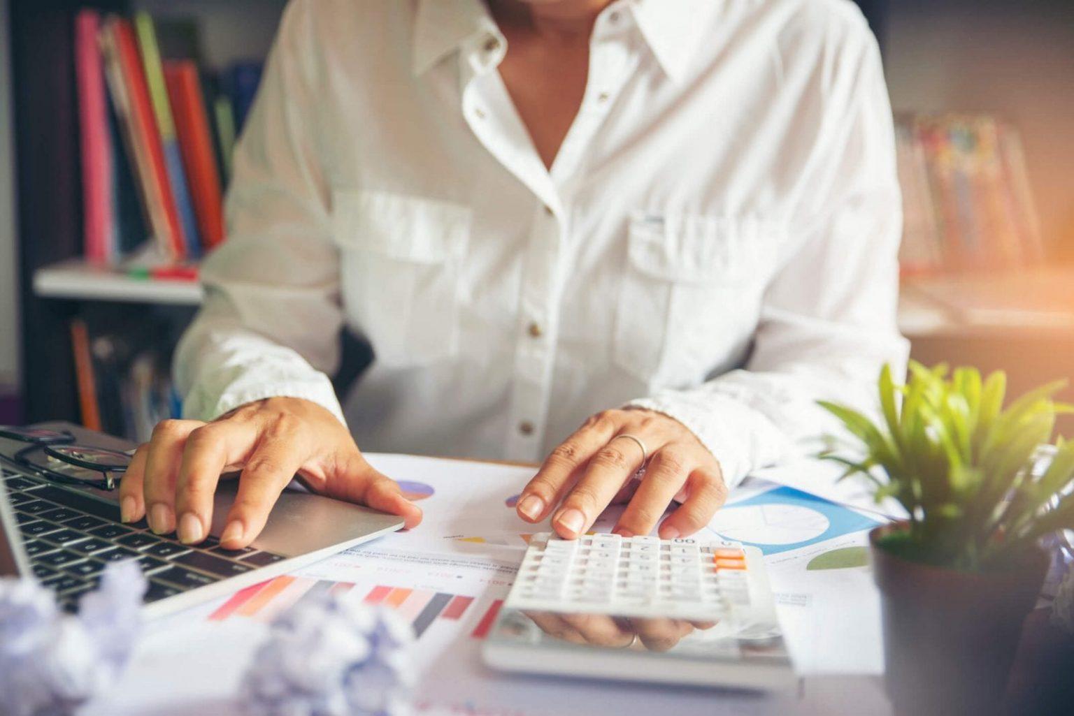 gestão financeira imobiliária