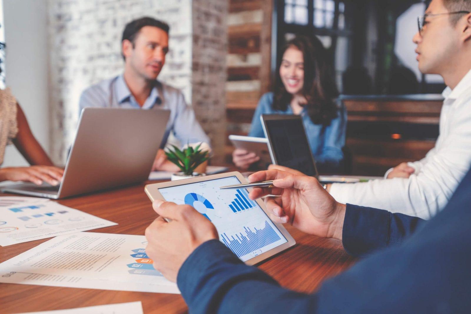 planejamento financeiro para condomínios