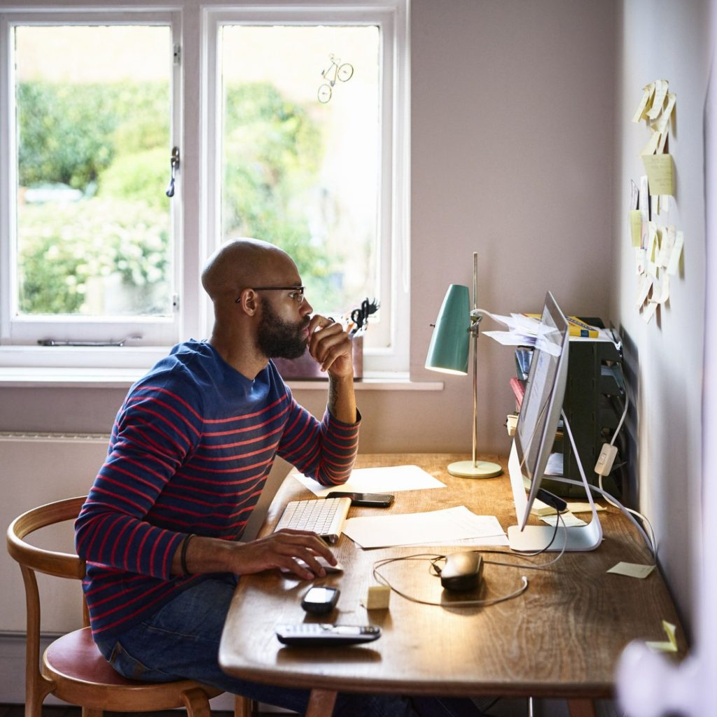 gestão de condomínio online