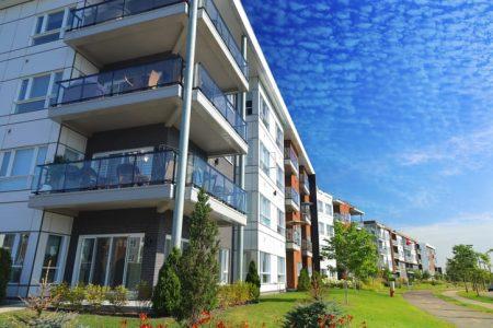 principais tendências do mercado condominial para 2020