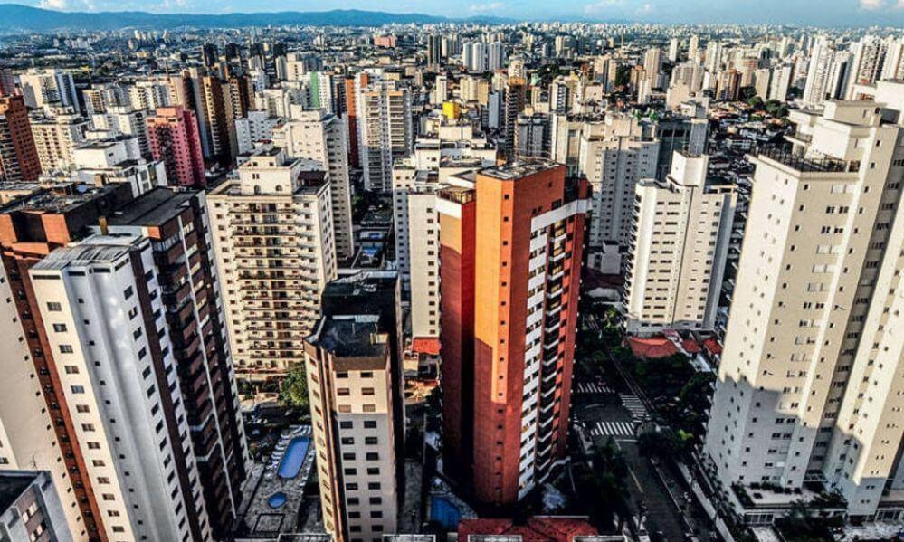 economia imobiliária