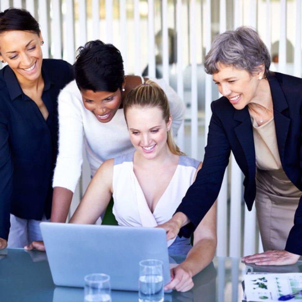 agilidade nos processos da administradora de condomínios