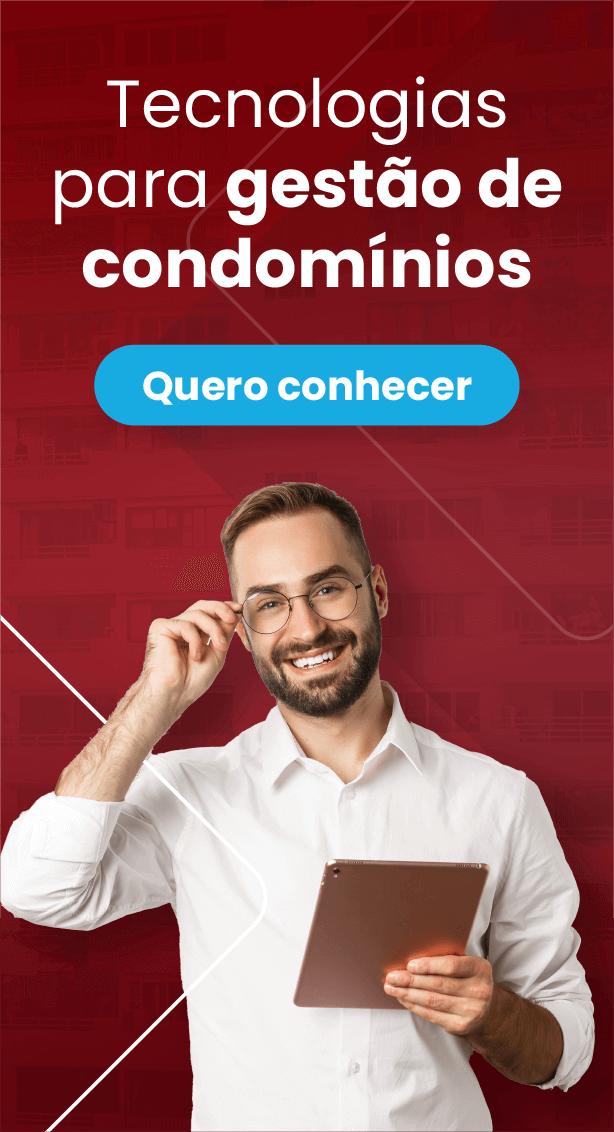 Banner Tecnologia Condominial
