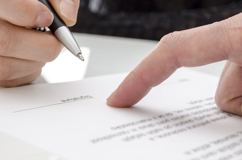 contrato social de imobiliária