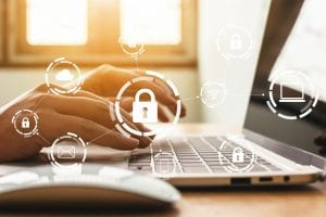 Proteção de dados condomínios