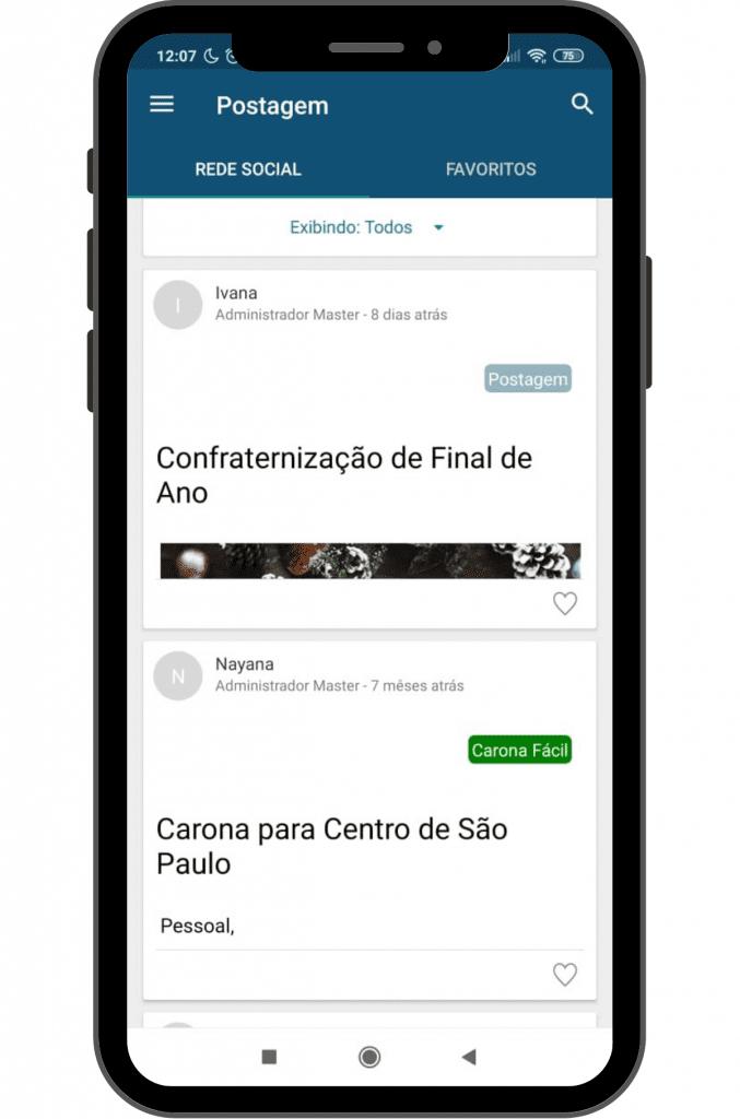 Rede social de condominio - Modernizando a gestão com um aplicativo para condomínios
