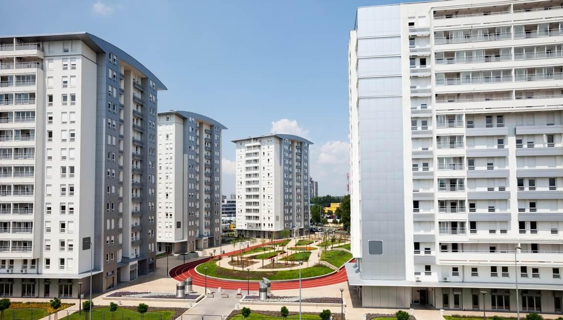 Tudo sobre a administração de condomínios