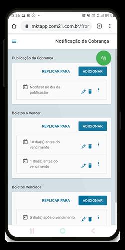 Aplicativo para automatizar gestão de condomínios