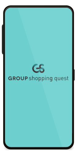 Group Shopping Quest