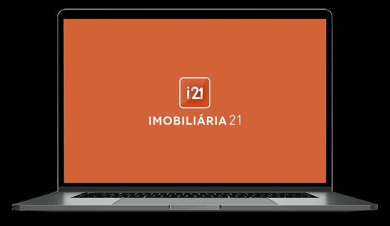 Imobiliária21 - Software para imobiliária