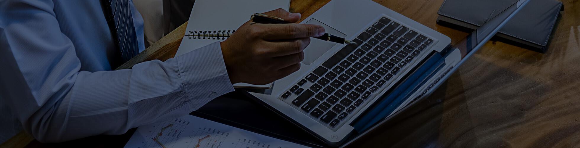 Software para gestão contábil