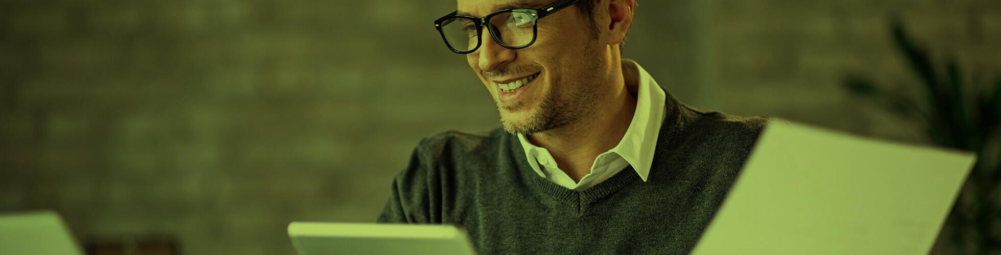Software gestão de documentos - GED