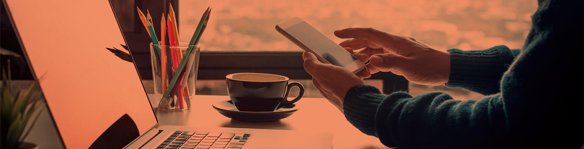 Software para gestão de ponto