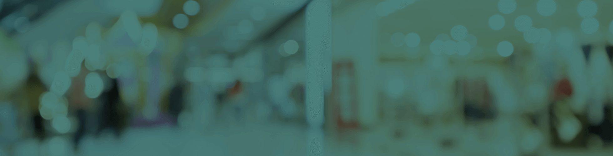 Software para gestão financeira de shopping center