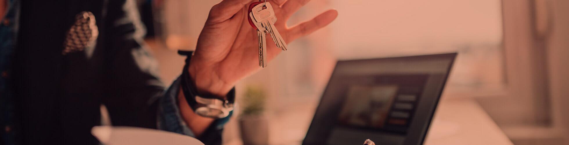 Sistema completo para administração de imobiliárias