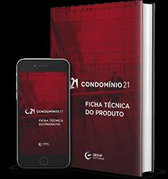 Manual técnico Condomínio21