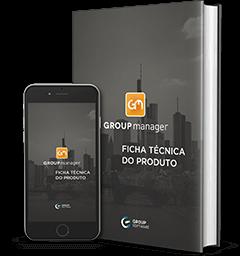 Manual técnico Group Manager