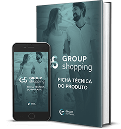 Manual técnico do software Group Shopping