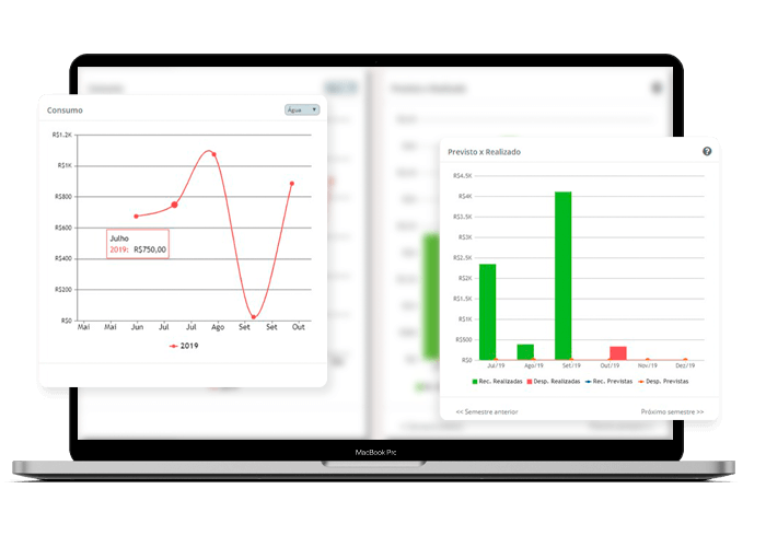 Software para gestão de condomínios no celular