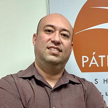 Luiz Allan Medeiros Gerente Administrativo Financeiro Patio Brasil Shopping